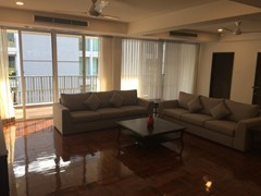 3 bedroom apartments to rent at Villa Insaf - Condominium - Nana - Nana