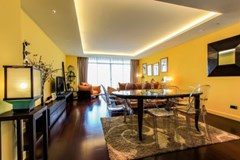 Le Monaco Residence 3 bedroom apartment for rent - Condominium - Samsen Nai - Ari