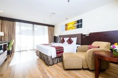 Lohas Residences apartment for rent