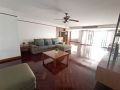 Four Wings Mansion 3 bedroom apartment for rent - Condominium - Khlong Toei Nuea - Nana
