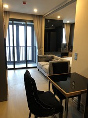 1 bedroom condo for rent at Ashton Asoke