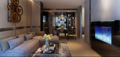 1 bedroom condo for sale at Ashton Asoke