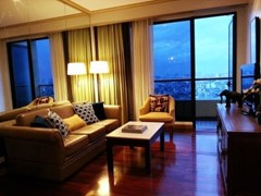 Baan Chao Phraya 1 bedroom condo for rent - Condominium - Khlong San - Khlong San