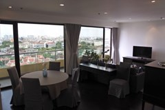 Baan Chao Phraya 3 bedroom condo for rent - Condominium - Khlong San - Khlong San