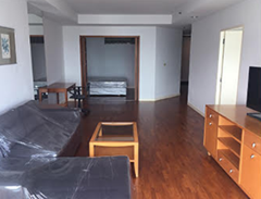 2 bedroom condo for rent at Baan Nonsee Condominium - Condominium - Chong Nonsi - Chong Nonsi