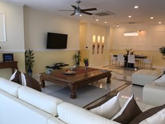 3 bedroom penthouse for rent at Baan Sathorn Chaophraya - Condominium - Khlong Ton Sai - Charoen Nakhon