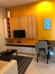 1 bedroom condo for rent at The Bloom Sukhumvit 71 - Condominium - Phra Khanong Nuea -  Phra Khanong