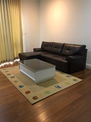 1 bedroom condo for rent at Bright Sukhumvit 24