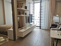 Celes Asoke One bedroom condo for rent