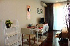 Studio condo for rent at Circle Condominium - Condominium - Ratchatewi - Ratchathewi