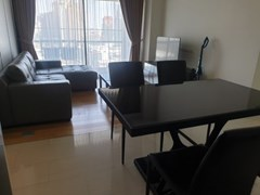 Circle Living Prototype 2 bedroom condo for rent - Condominium - Makkasan - Petchburi