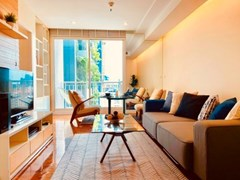 1 bedroom condo for rent at Baan Siri 31  - Condominium - Khlong Toei Nuea - Phrom Phong