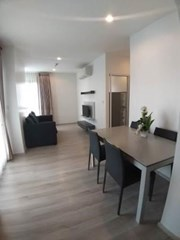 Centric Huay Kwang Station 2 bedroom condo for rent - Condominium - Huai Khwang - Huay Kwang