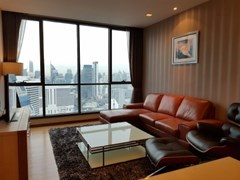 3 bedroom condo for rent at Hyde Sukhumvit 13 - Condominium - Khlong Toei Nuea - Nana