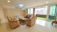 Kallista Mansion 3 bedroom condo for rent and sale - Condominium - Khlong Toei Nuea - Nana