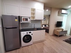 Noble Recole 1 bedroom condo for rent - Condominium - Khlong Toei Nuea - Asoke