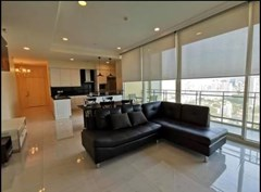 Royce Private Residences 2 bedroom condo for rent and sale - Condominium - Khlong Toei Nuea - Phrom Phong