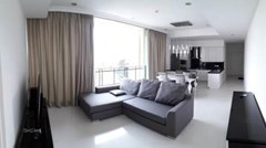 2 bedroom condo for rent at Royce Private Residence