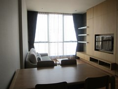 Hyde Sukhumvit 13 Two Bedroom Condo for Rent and Sale - Condominium - Khlong Toei Nuea - Nana