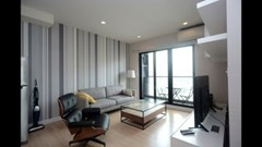 The Seed Mingle 1 bedroom condo for rent - Condominium - Thung Maha Mek - Sathorn