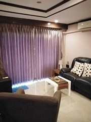 Saranjai Mansion Studio condo for rent