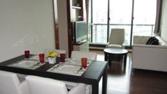 2 bedroom condo for rent at The Address Sukhumvit 28 - Condominium - Khlong Tan - Phrom Phong