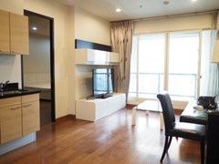 The Address Chidlom 1 bedroom property for rent and sale - Condominium - Lumphini - Chidlom