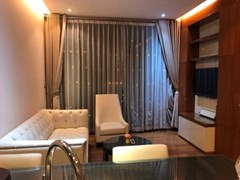 1 bedroom condo for rent at The Address Sukhumvit 28 - Condominium - Khlong Tan - Phrom Phong
