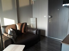 The Base Park West Sukhumvit 77 One bedroom condo for rent and sale