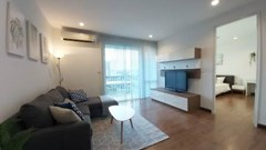 The Muse 1 bedroom condo for rent - Condominium - Bang Chak - Punnawithi