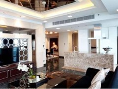 The Pano 2 bedroom condo for rent - Condominium - Bang Phong Phang - Rama 3