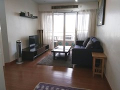 Thonglor Tower 2 bedroom condo for rent - Condominium - Khlong Tan Nuea - Thong Lo