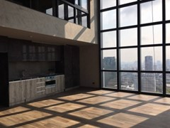 The Lofts Asoke 1 bedroom duplex for sale - Condominium - Khlong Toei Nuea - Asoke