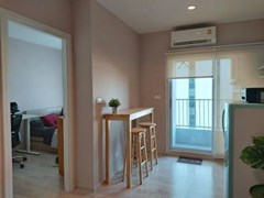 Plum Condo Ramkhamhaeng Station 1 bedroom for rent and sale - Condominium - Suan Luang - Ramkhamhaeng