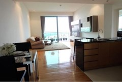 The Pano 2 bedroom condo for rent and sale - Condominium - Bang Phong Phang - Rama 3