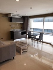 Sukhumvit Suite 1 bedroom condo for sale - Condominium - Khlong Toei Nuea - Nana