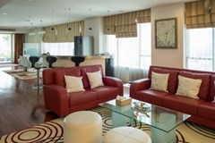 Wilshire 4 bedroom condo for sale - Condominium - Khlong Toei - Phrom Phong