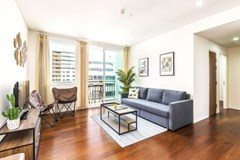 2 bedroom condo for sale at Wind Sukhumvit 23 - Condominium - Khlong Toei Nuea - Asoke