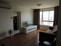 1 bedroom condo for sale and rent at Condo One X - Condominium - Khlong Tan - Phrom Phong