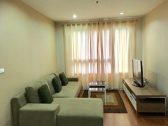 1 bedroom for rent at Condo One X