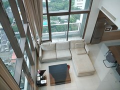 The Emporio Place 2 bedroom condo for rent - Condominium - Khlong Tan - Phrom Phong