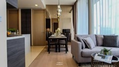 The Esse Asoke 2 bedroom property for rent and for sale - Condominium - Khlong Toei Nuea - Asoke
