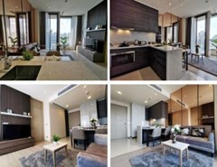 The Esse Asoke 1 bedroom property for rent - Condominium - Khlong Toei Nuea - Asoke
