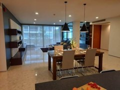 Three bedroom condo for rent at Ficus Lane