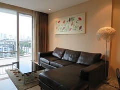Fullerton Sukhumvit 2 bedroom condo for sale - Condominium - Khlong Tan Nuea - Ekkamai