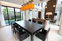 Willow 49 Three bedroom house for rent - House - Khlong Tan Nuea - Phrom Phong