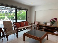 Kiarti Thanee City Mansion 3 bedroom townhouse for sale - House - Khlong Toei Nuea - Phrom Phong