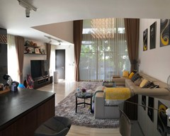 Mews Yen Akat by Raimon Land 4 bedroom house for sale - House - Chong Nonsi - Sathorn