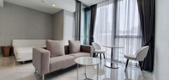 1 bedroom condo for sale at Hyde Sukhumvit 11 - Condominium - Khlong Toei Nuea - Nana