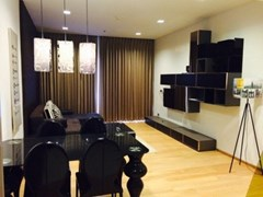 2 bedroom condo for rent at Hyde Sukhumvit 13